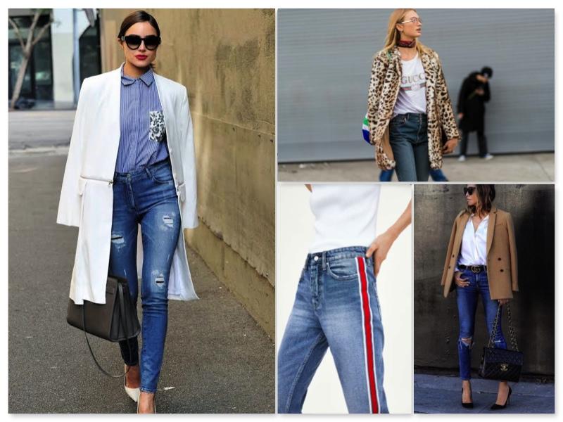Calça cintura alta: dicas de como usar | CUSTOMIZANDO.NET