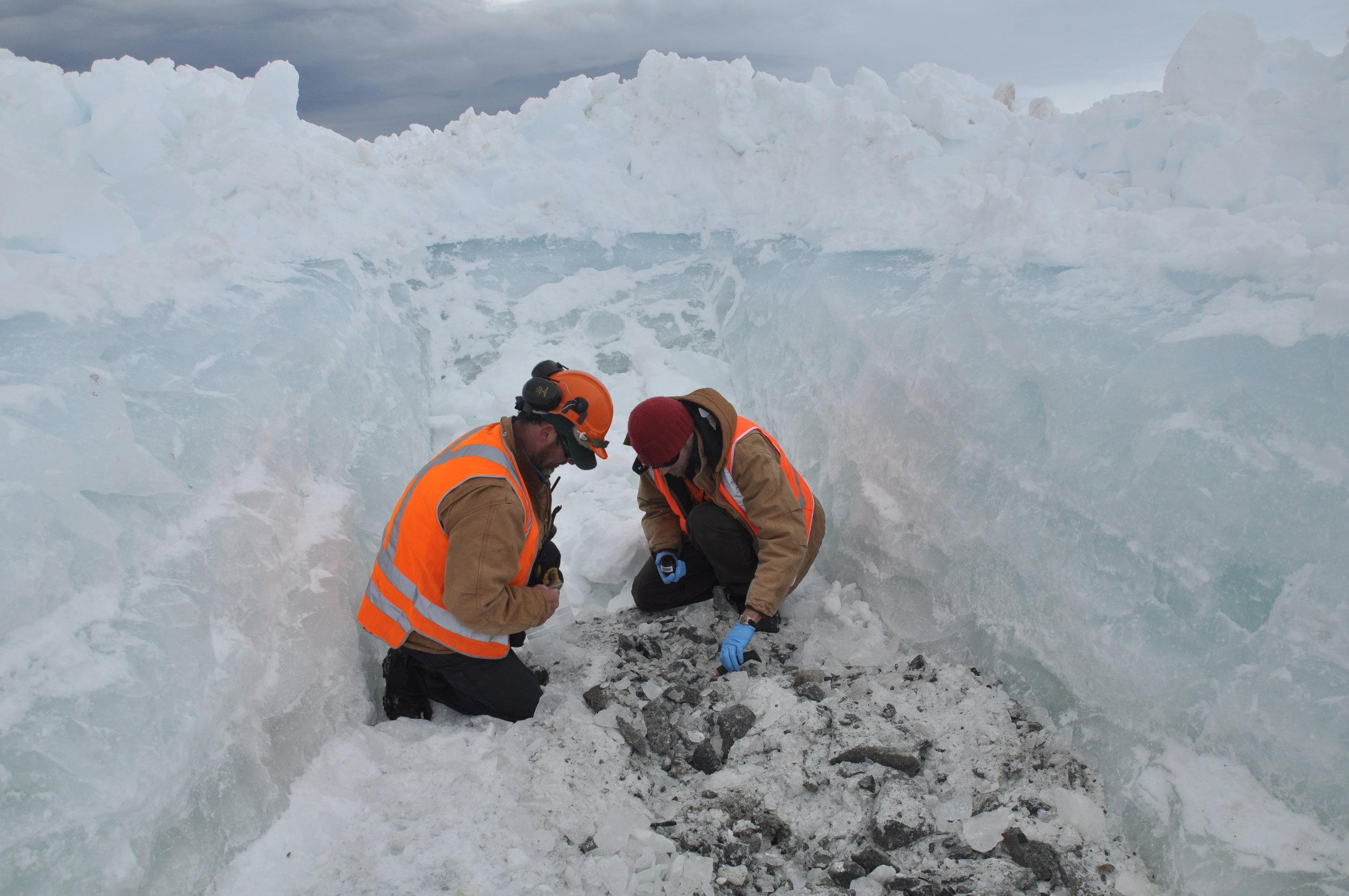 Sampling in ice[1].JPG