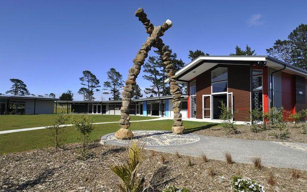 Te Kura Kaupapa O Māori Whangaroa School
