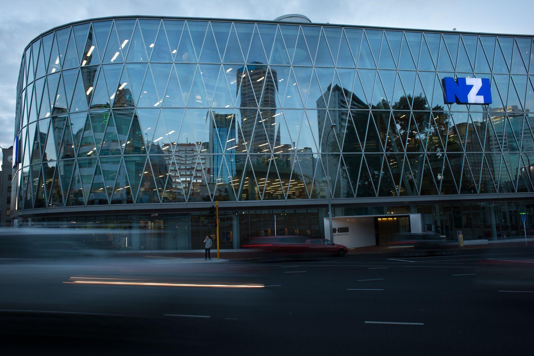 NZI House