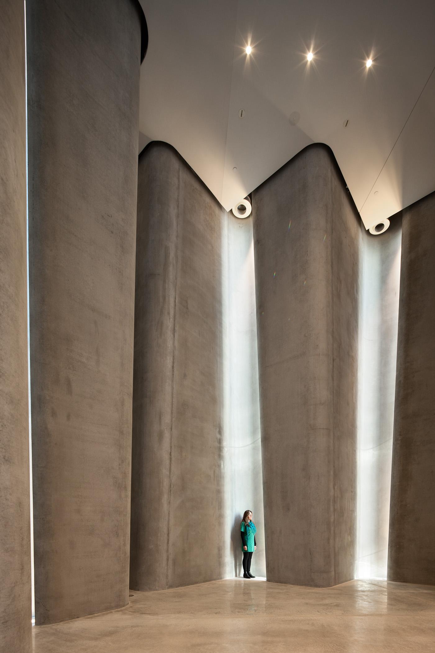 Govett-Brewer Gallery & Len Lye Centre