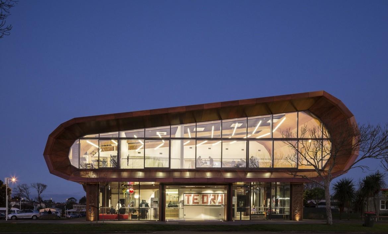 Te Oro - Glenn Innes Music & Arts Centre