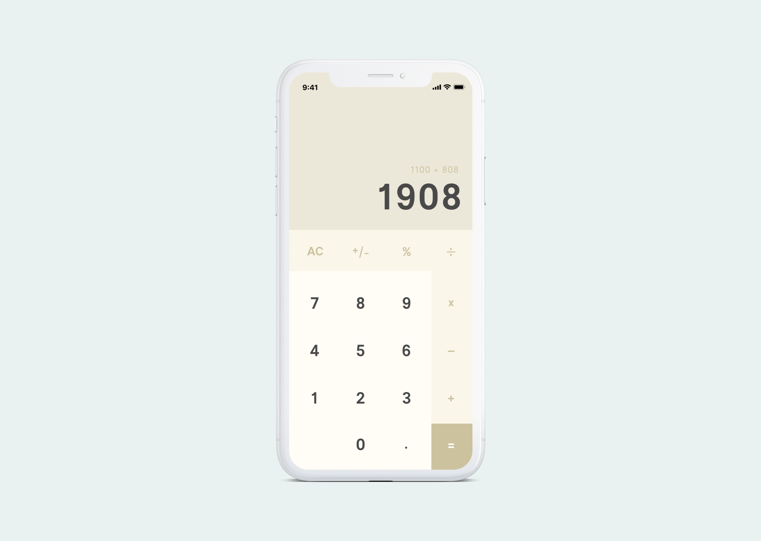 Dribbble Calculator.png