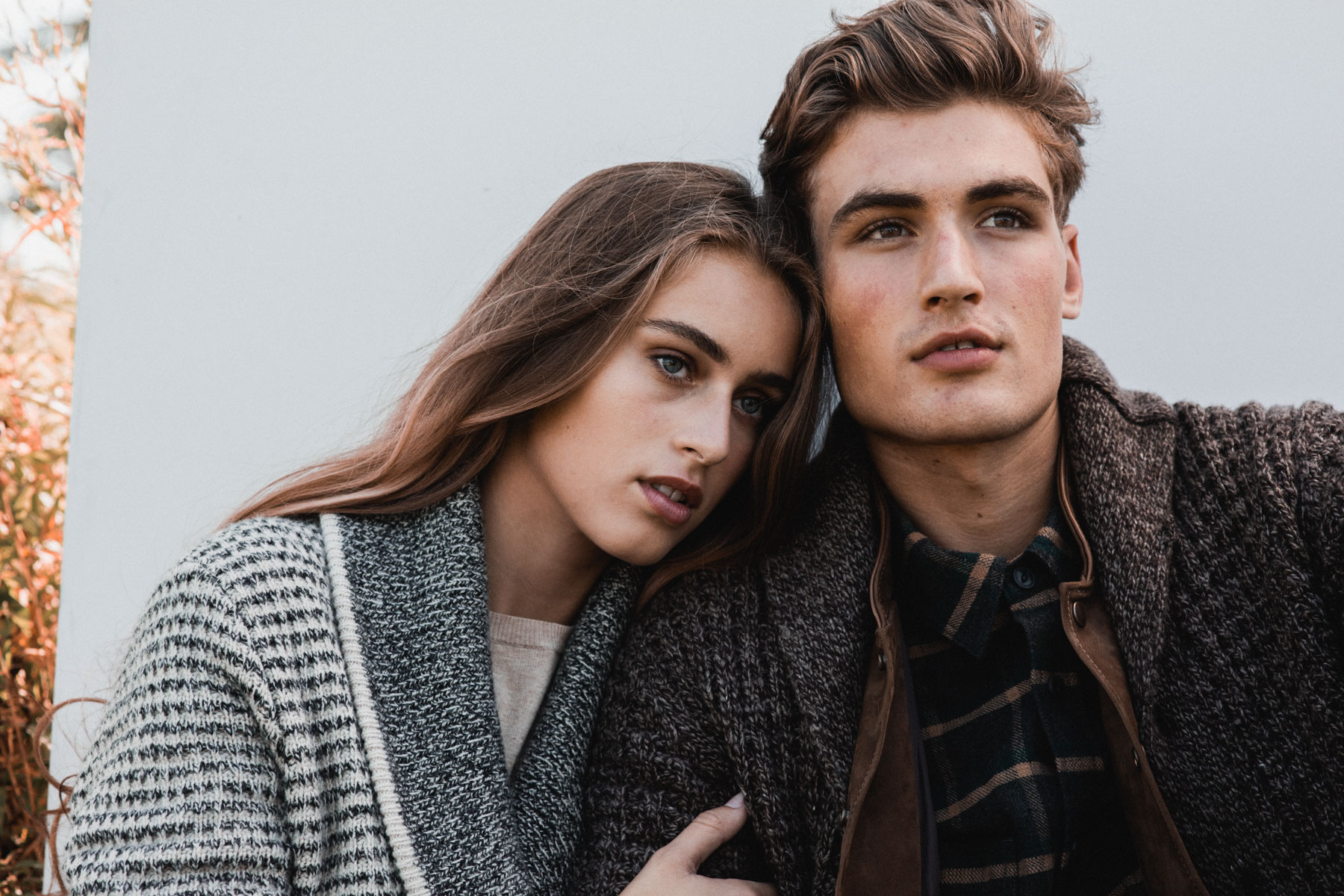 Roots / Fall Campaign / Commercial