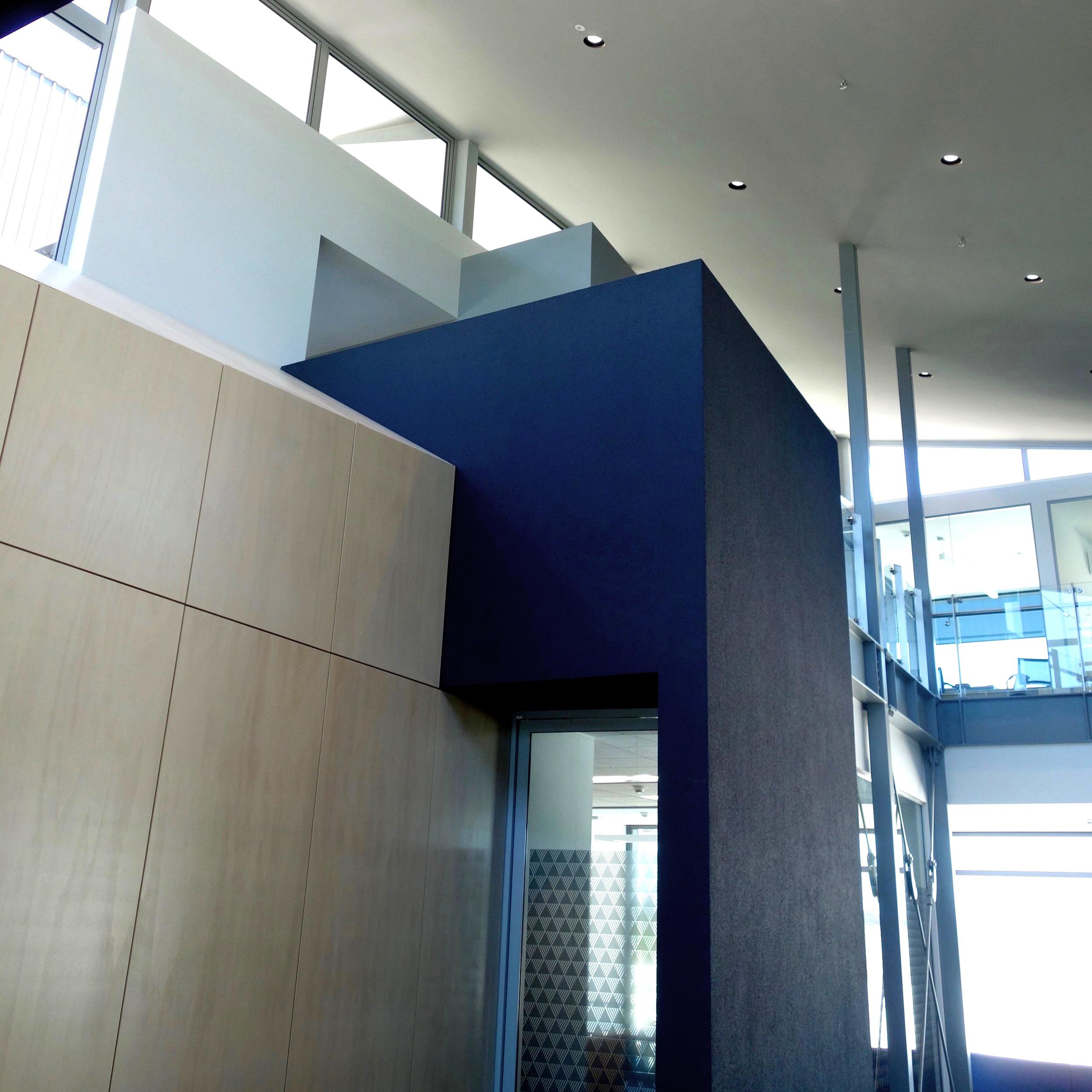 Garden City Air Centre_Lonsdale Architectural