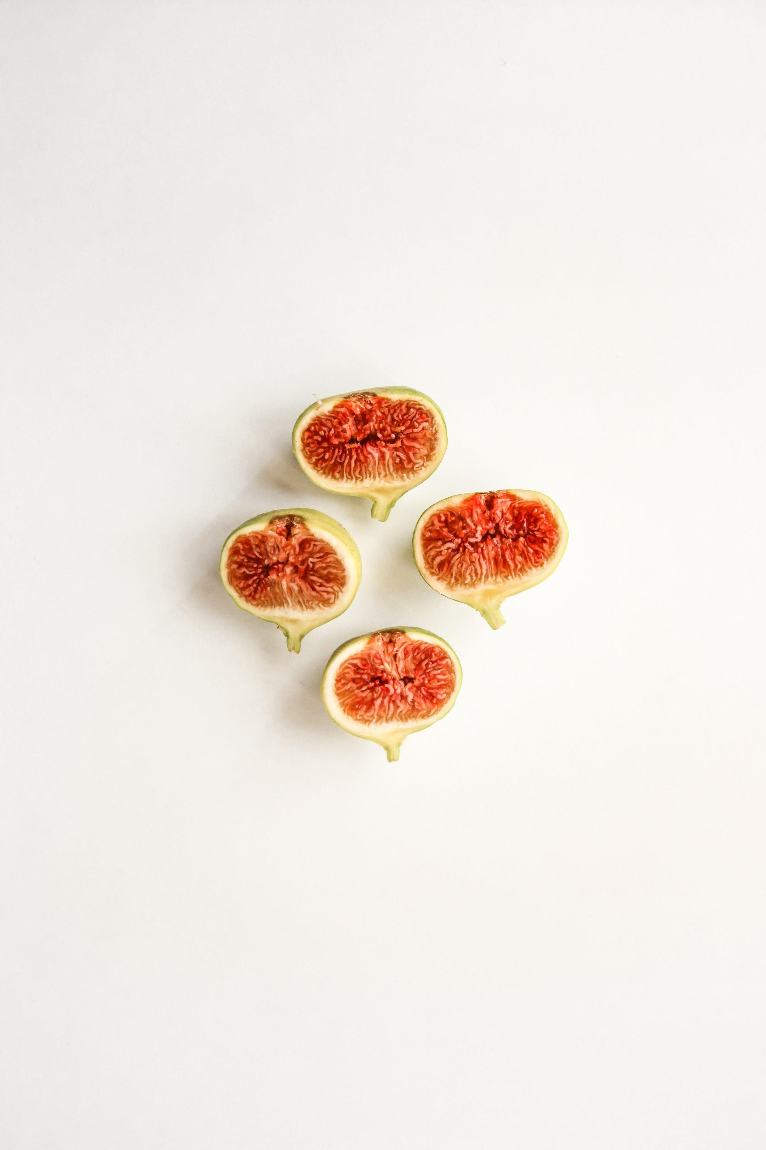 Roasted Fig Salad