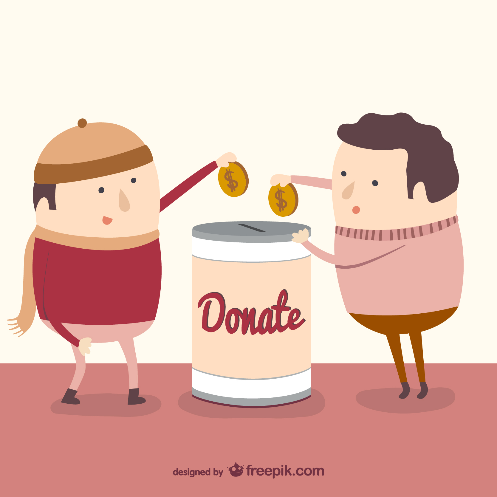 Online Donations - If you want to donate online, just click the PayPal button here: