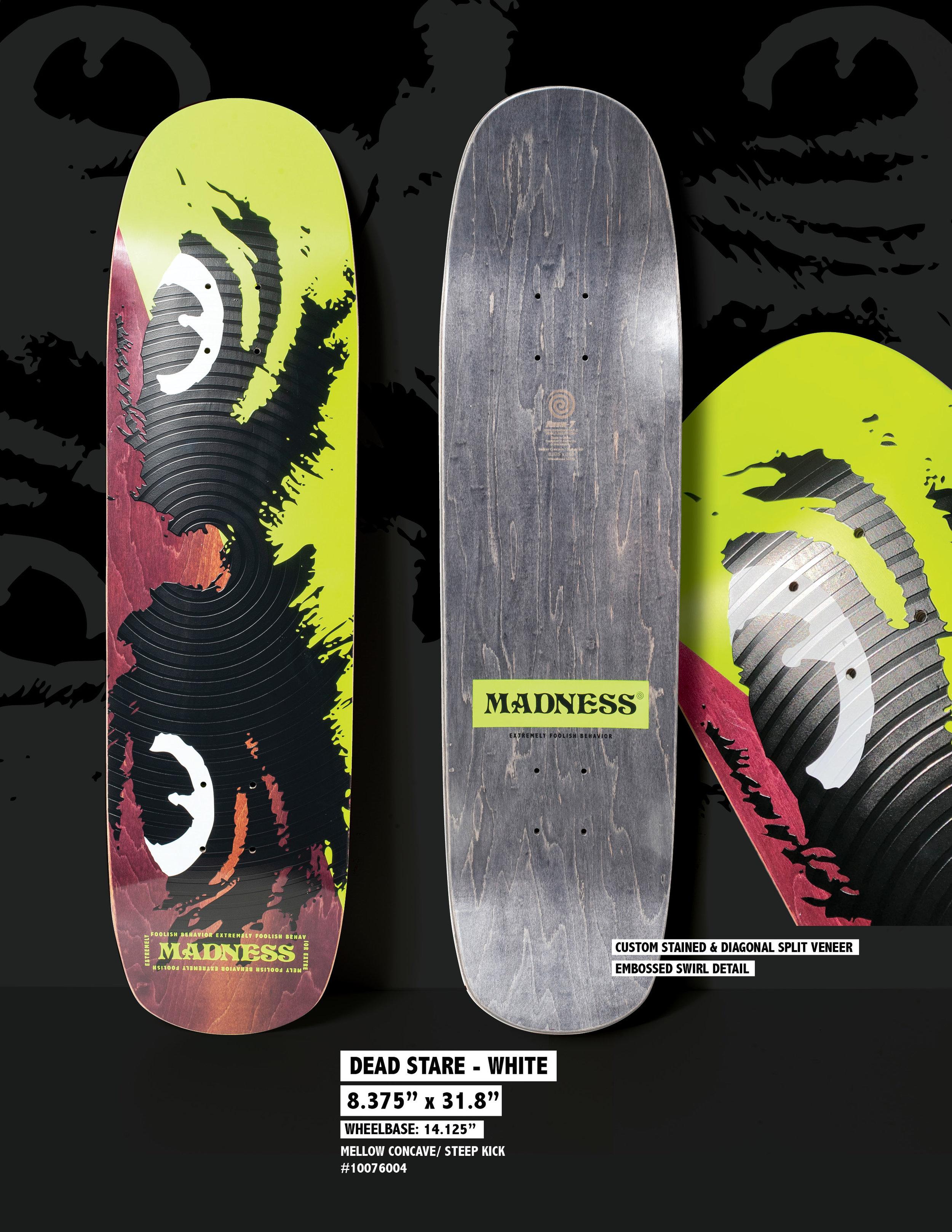 Madness_Spring_1915_Dead_Stare__Skateboard_Deck.jpg