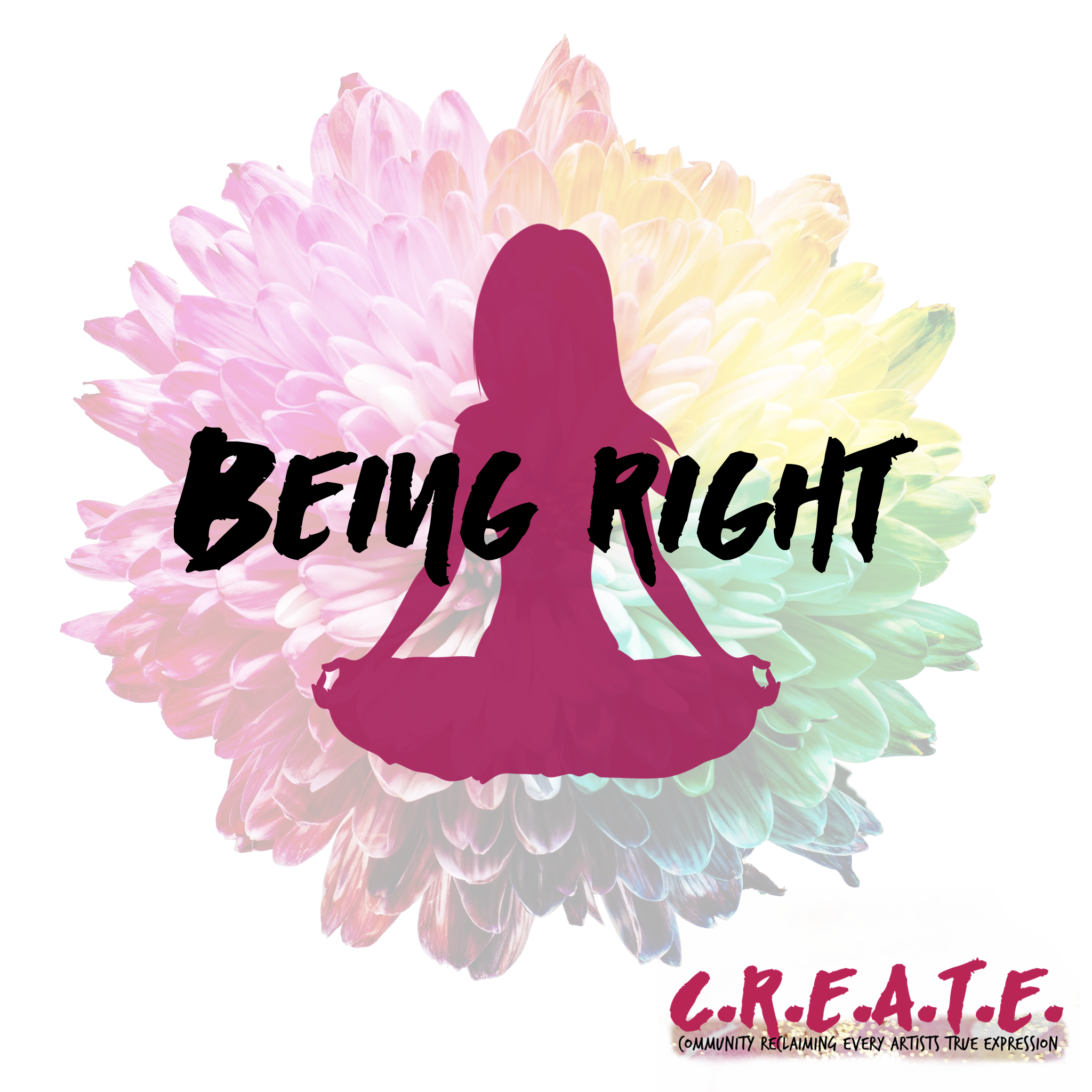 Being Right - $1.99 - Click Image To Purchase!