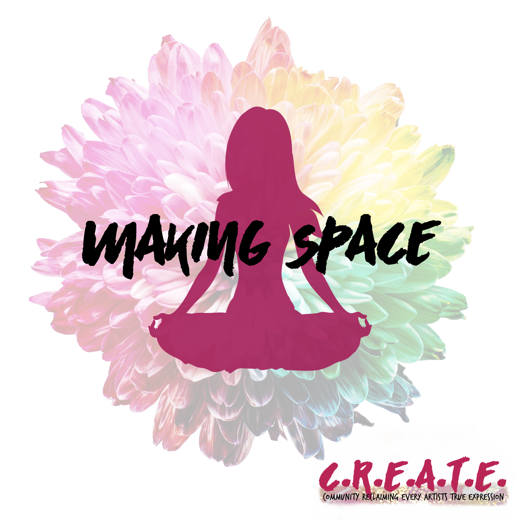 Making Space - $1.99 - Click Image To Purchase!