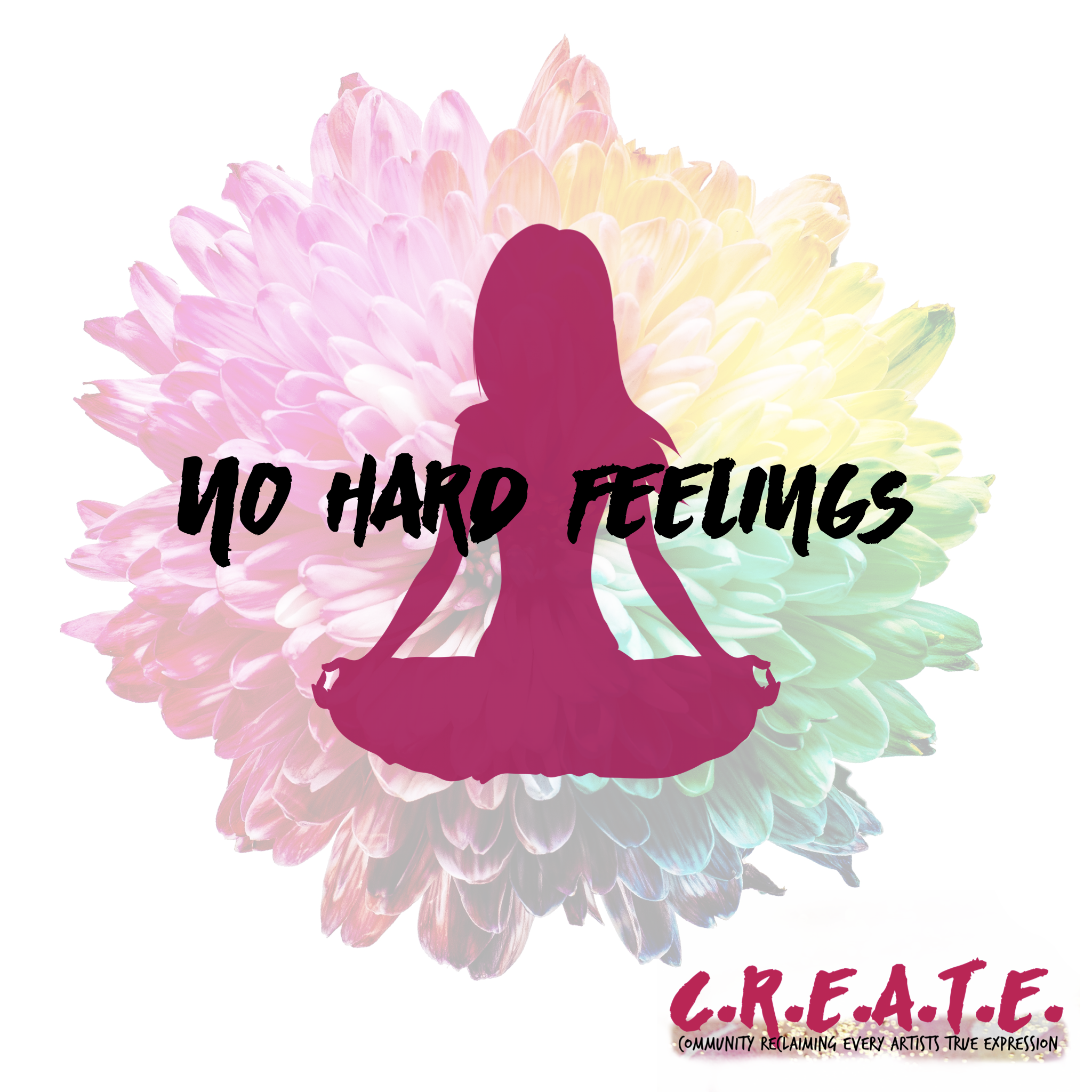 No Hard Feelings - $1.99 - Click Image To Purchase!