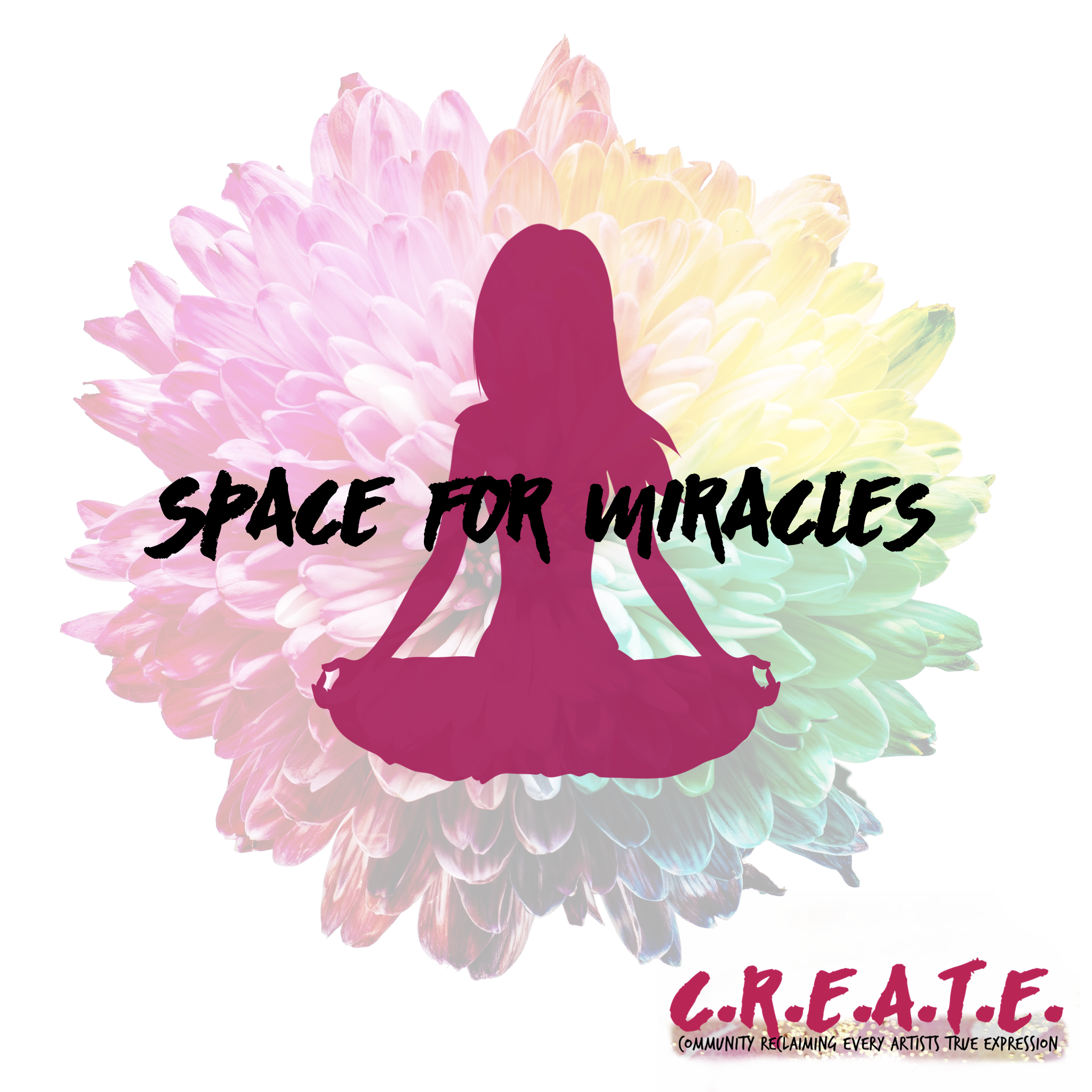 Space For Miracles - $1.99 - Click Image To Purchase!