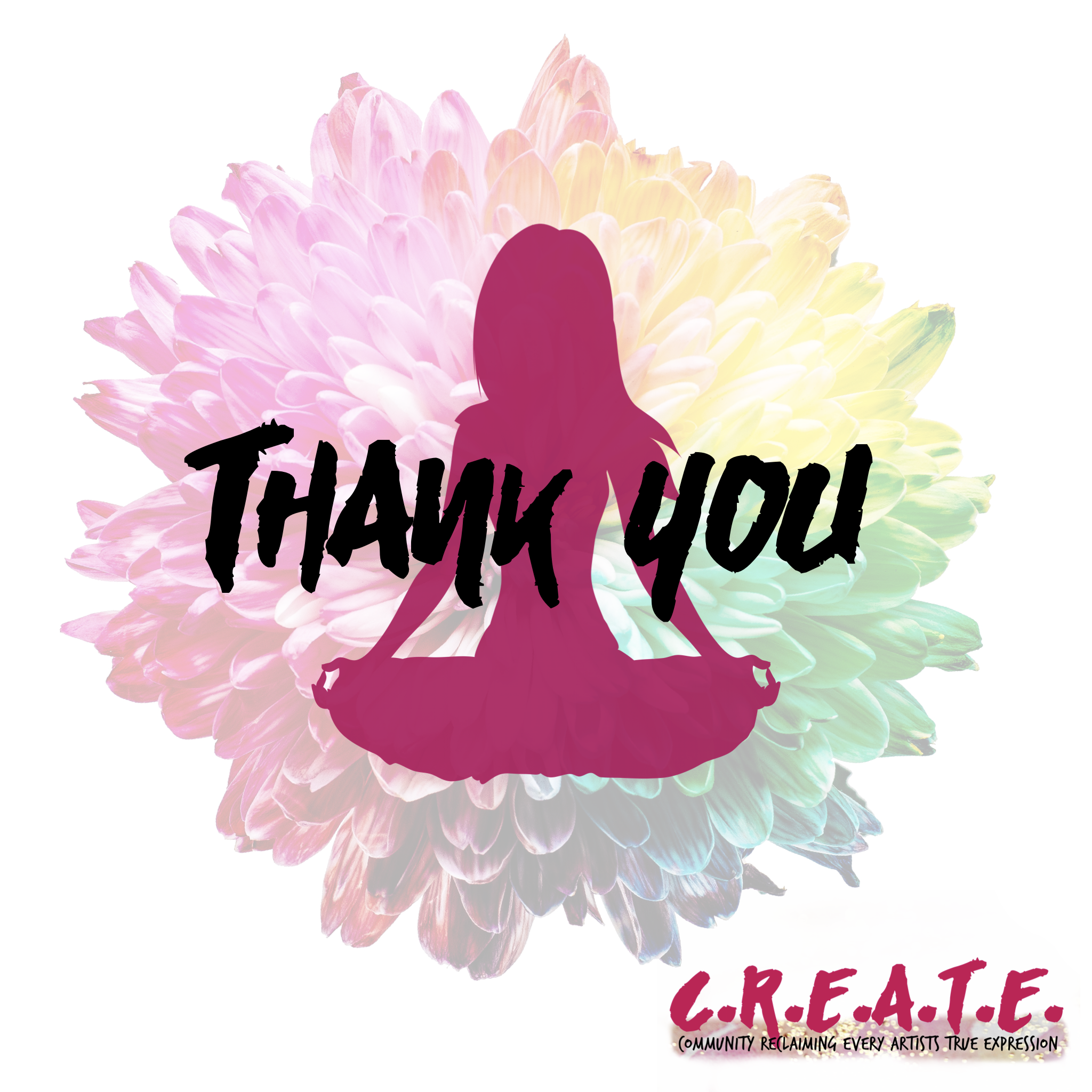 Thank You - $1.99 - Click Image To Purchase!