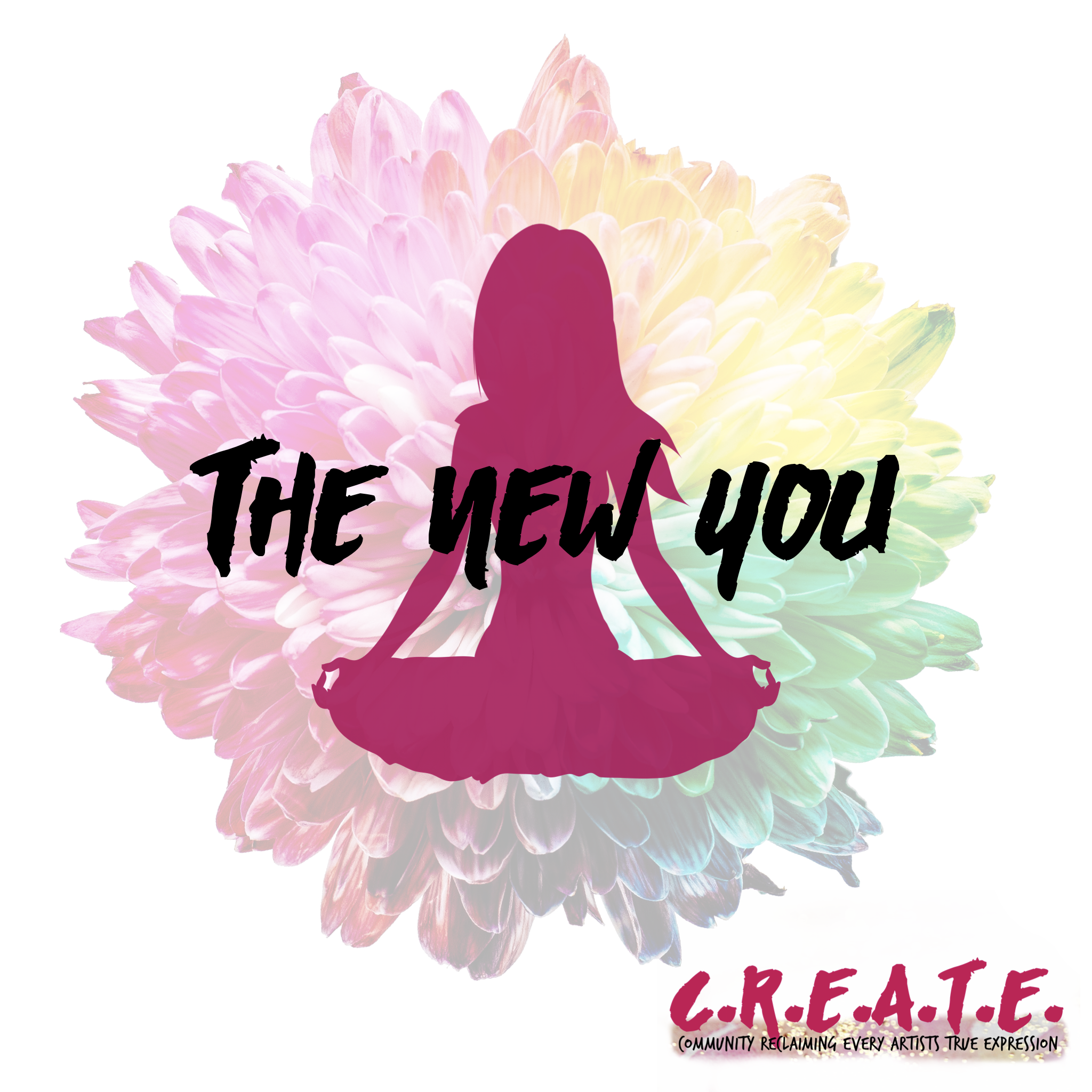 The New You - $1.99 - Click Image To Purchase!