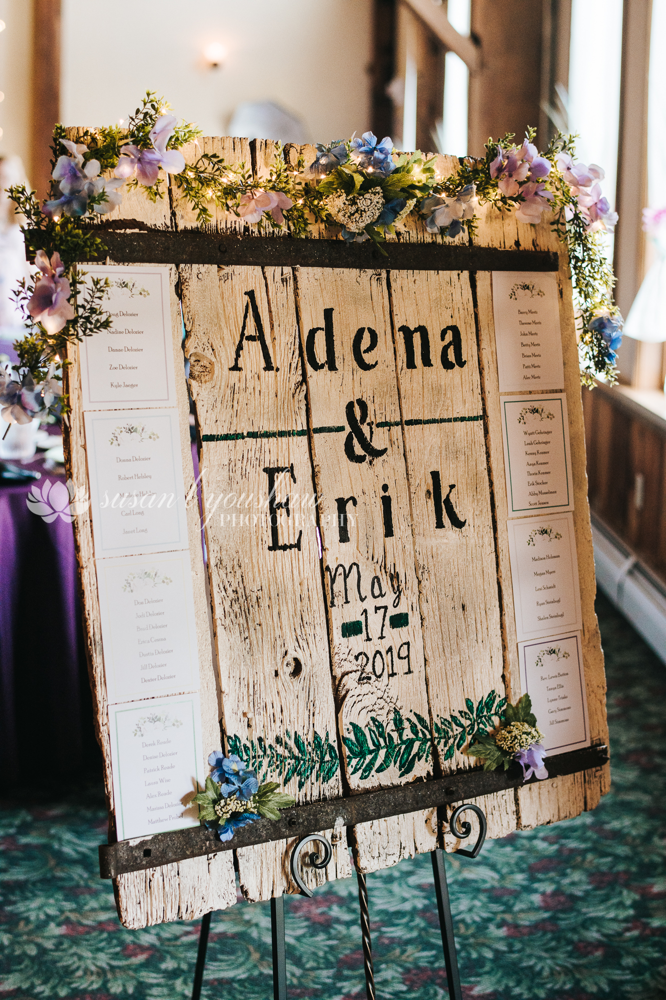 Adena and  Erik Wedding 05-17-2019 SLY Photography-72.jpg