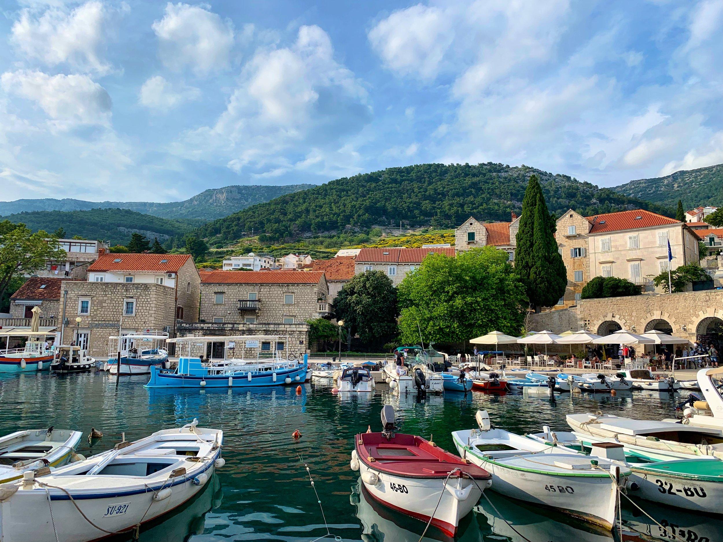 Bol, Brač, Croatia