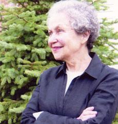 Vivian Paley