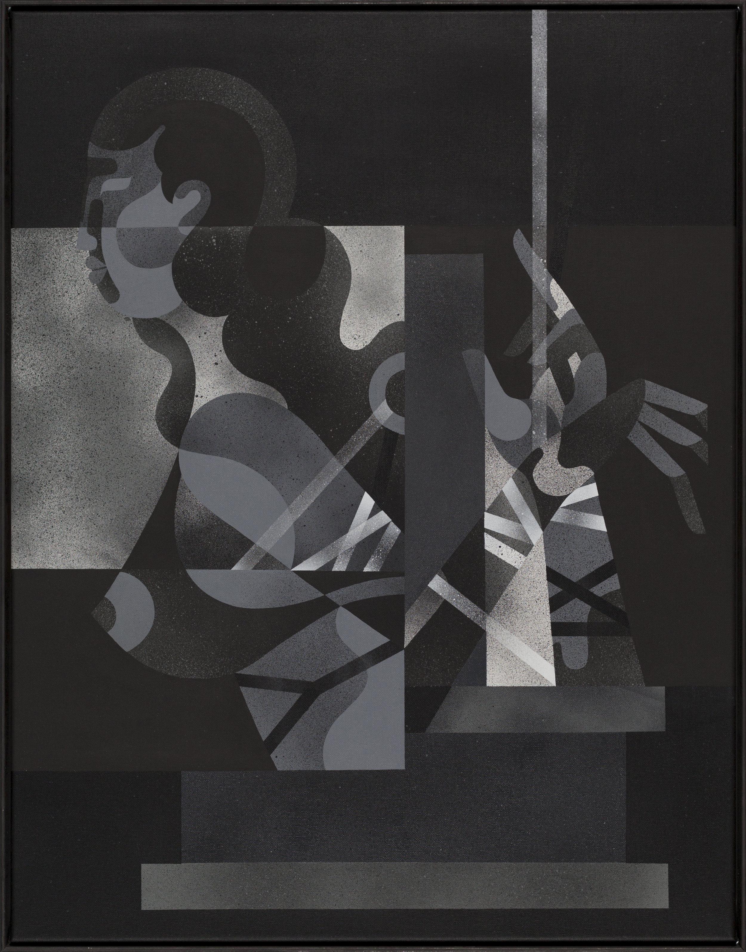 Dunkelkammer, Scarlet by James Reka