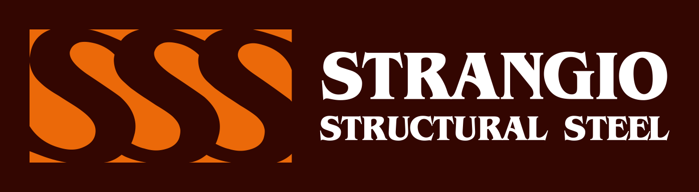Structural steel erection