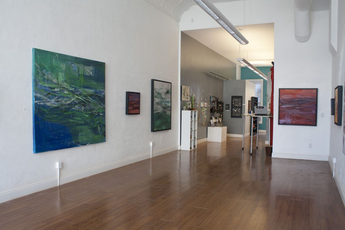 LaLa Gallery 2010