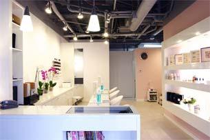 Glam Nail Salon