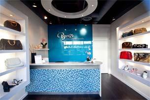 Breeze Bag & Shoe Cleaner