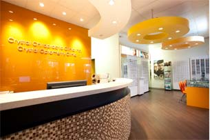 Crystal Chiropractic & Optometry Office