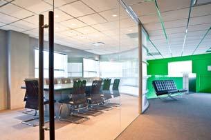 Evolution Technologies Inc. Office