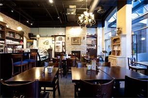 La Cuisson Café