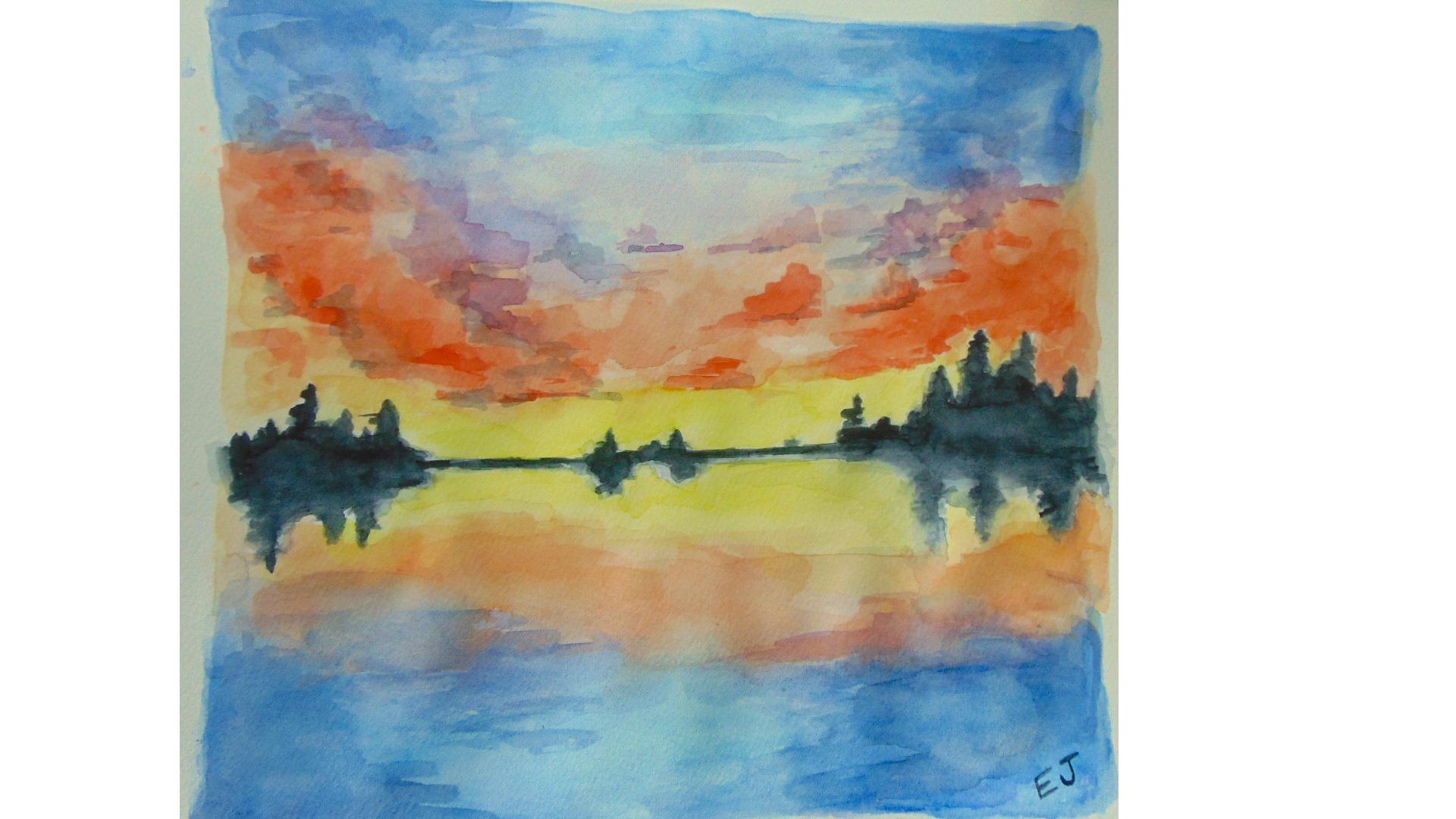 sunset lake.png