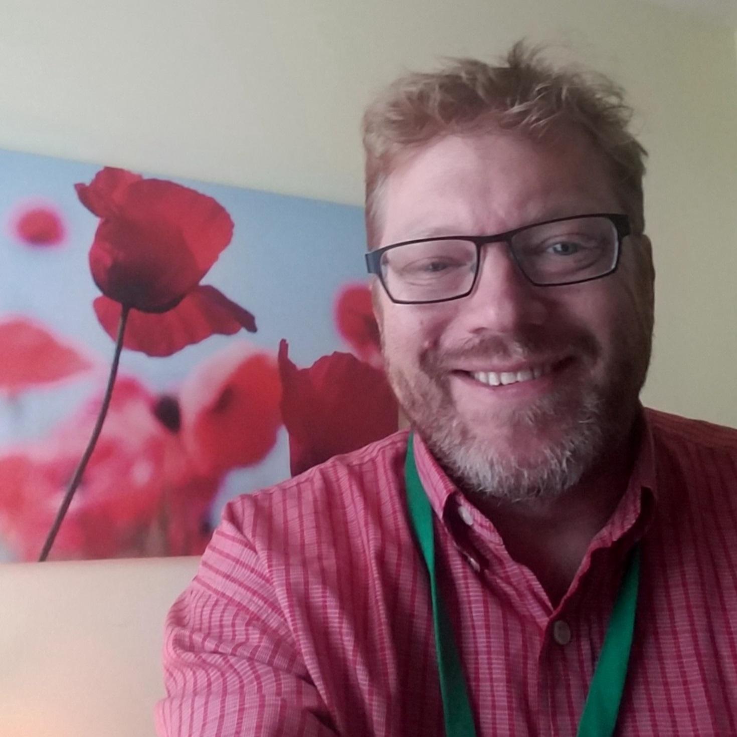 Mo Onstad - Founder / Executive Dir.