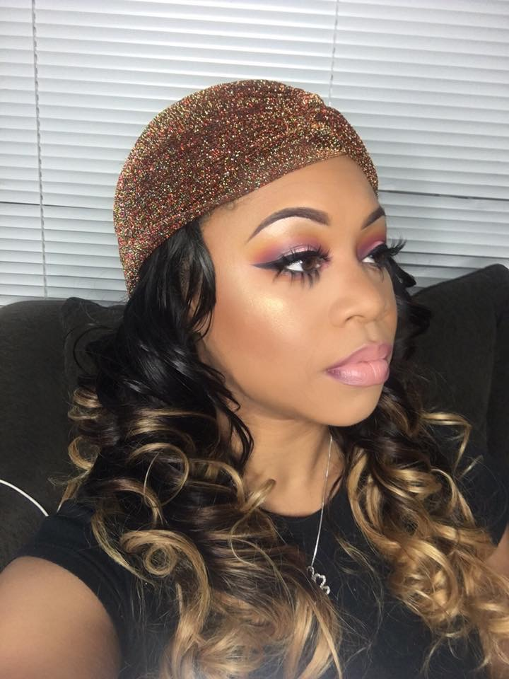 Meet Cindy J. - I've always had a passion for the art and beauty of makeup. I'm a self taught freelance, travel makeup artist based out of mobile, Alabama. I started my career in makeup in 2014. I'm very passionate about my art, and that reflects in my client interactions and my work. Mywork varies from a clean/natural look to dramatic/nightlife, SFX and male grooming, specializing in bridal makeup. I continue to educate myself on the current trends and new techniques to meet my client's desired look. Irespect your time and value each client, while working to create any desired look for your special occasion!