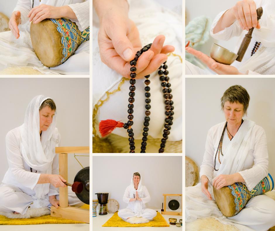 Photos taken for Siri Shakti Kundalini Yoga, Australia.  www.sirishakti.co.au