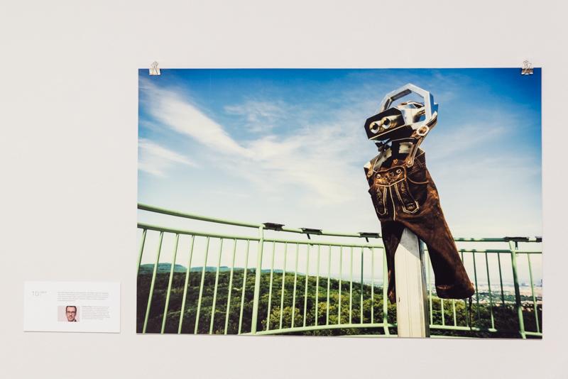 Kalender 2017: Oktober - Gewinner Fotowettbewerb Österreich-Werbung