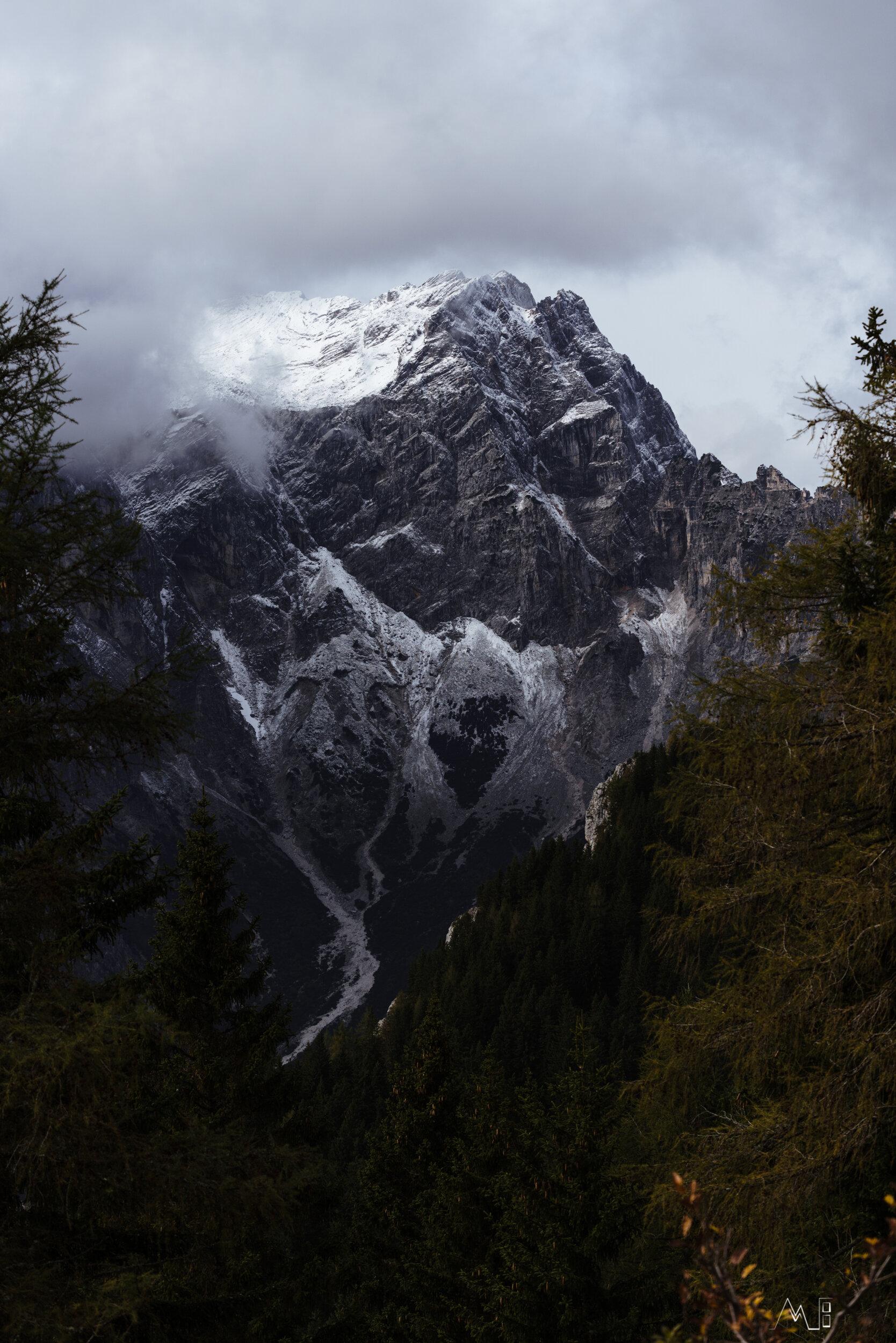 St. Gallener Spitze