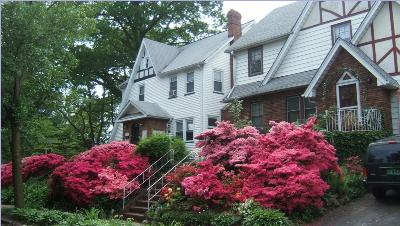 Glen Ridge, New Jersey