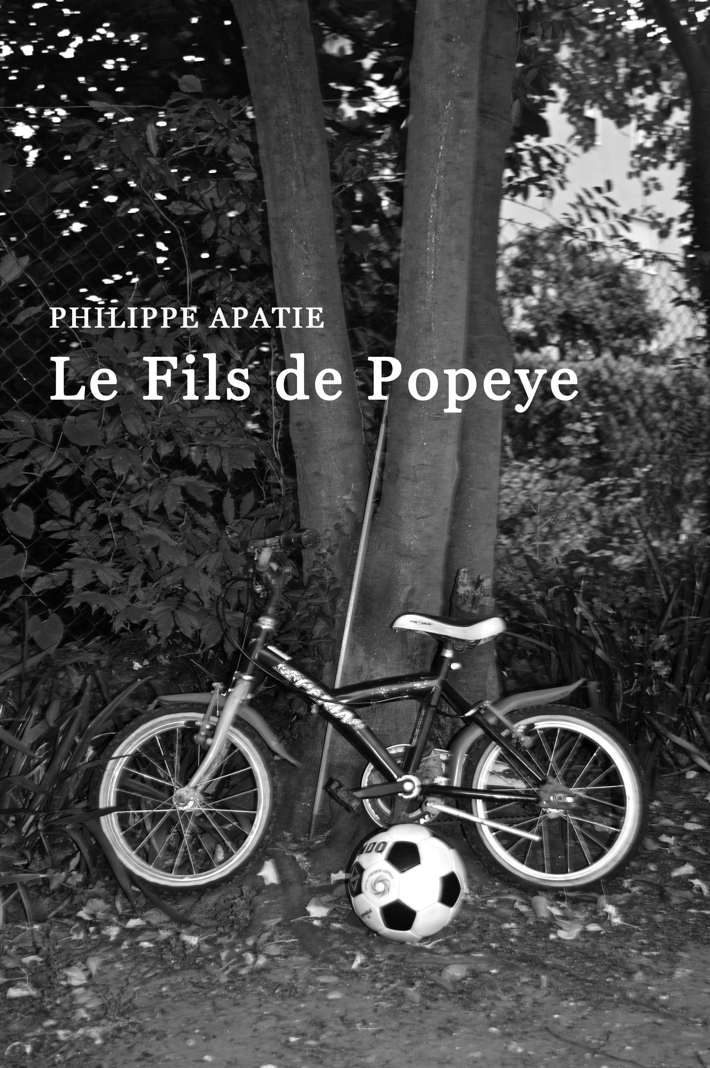 Le Fils de Popeye est sur  Amazon.fr