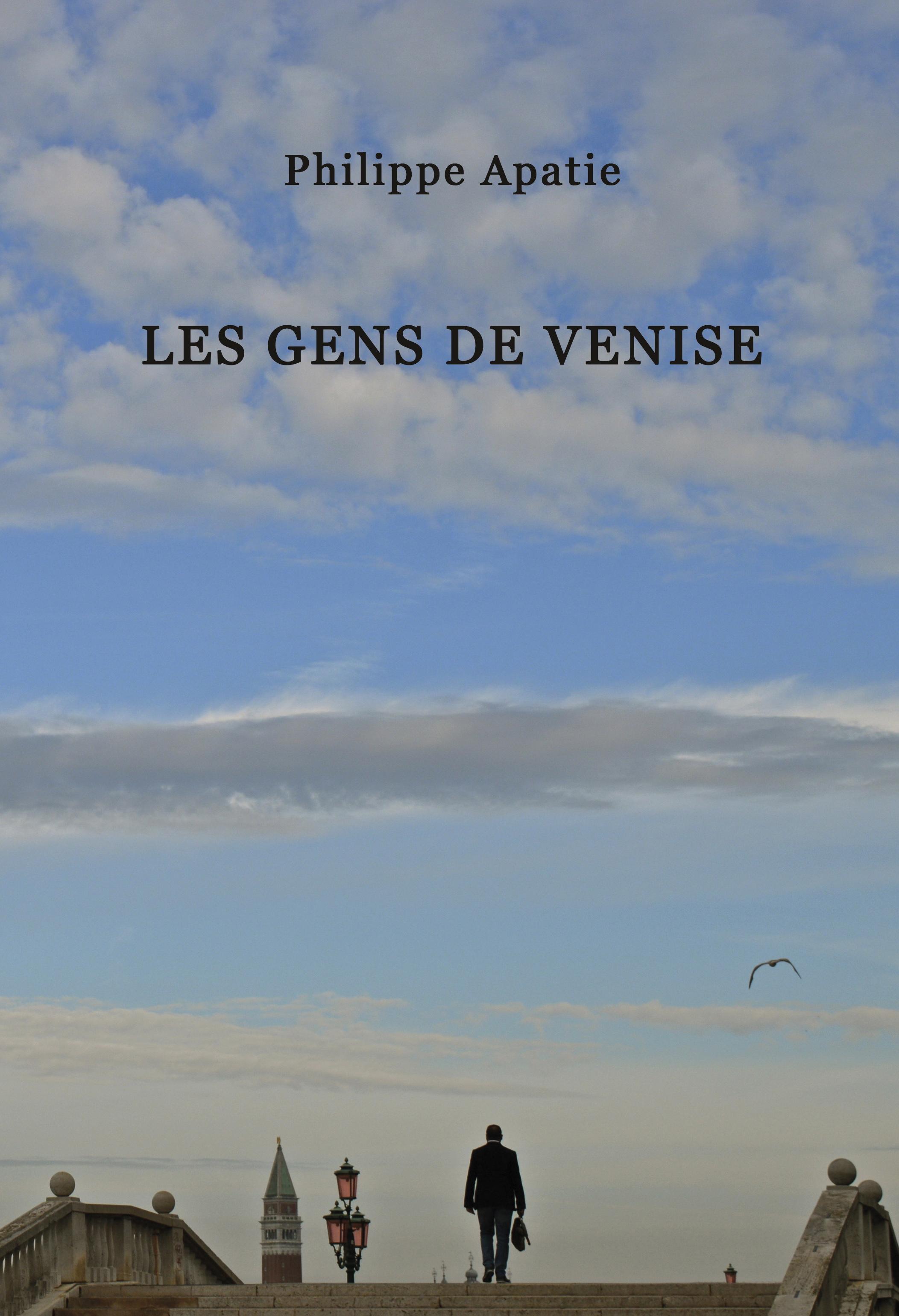 Les Gens de Venise est su  Amazon.fr