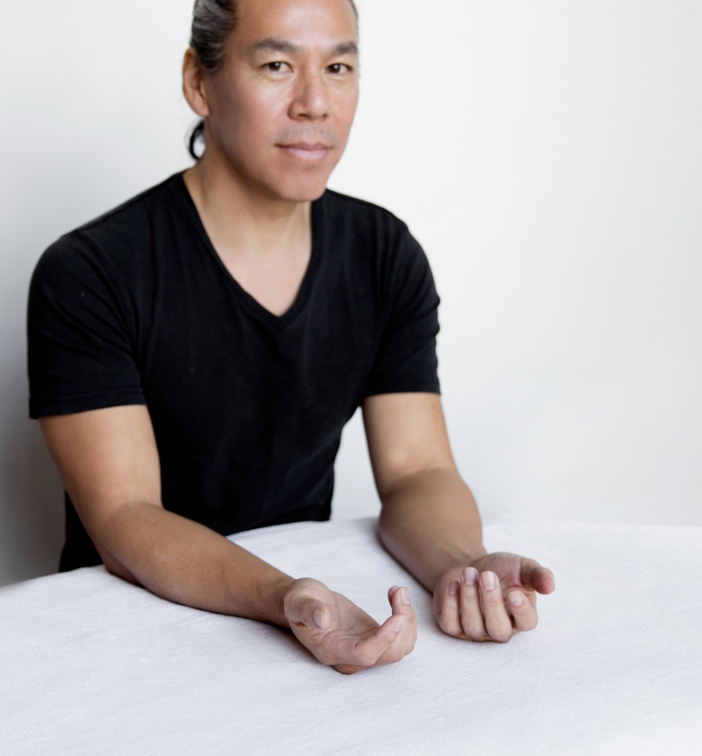 Gary Choi, Osteopathic rooms - practicing in Bondi Junction since 2007
