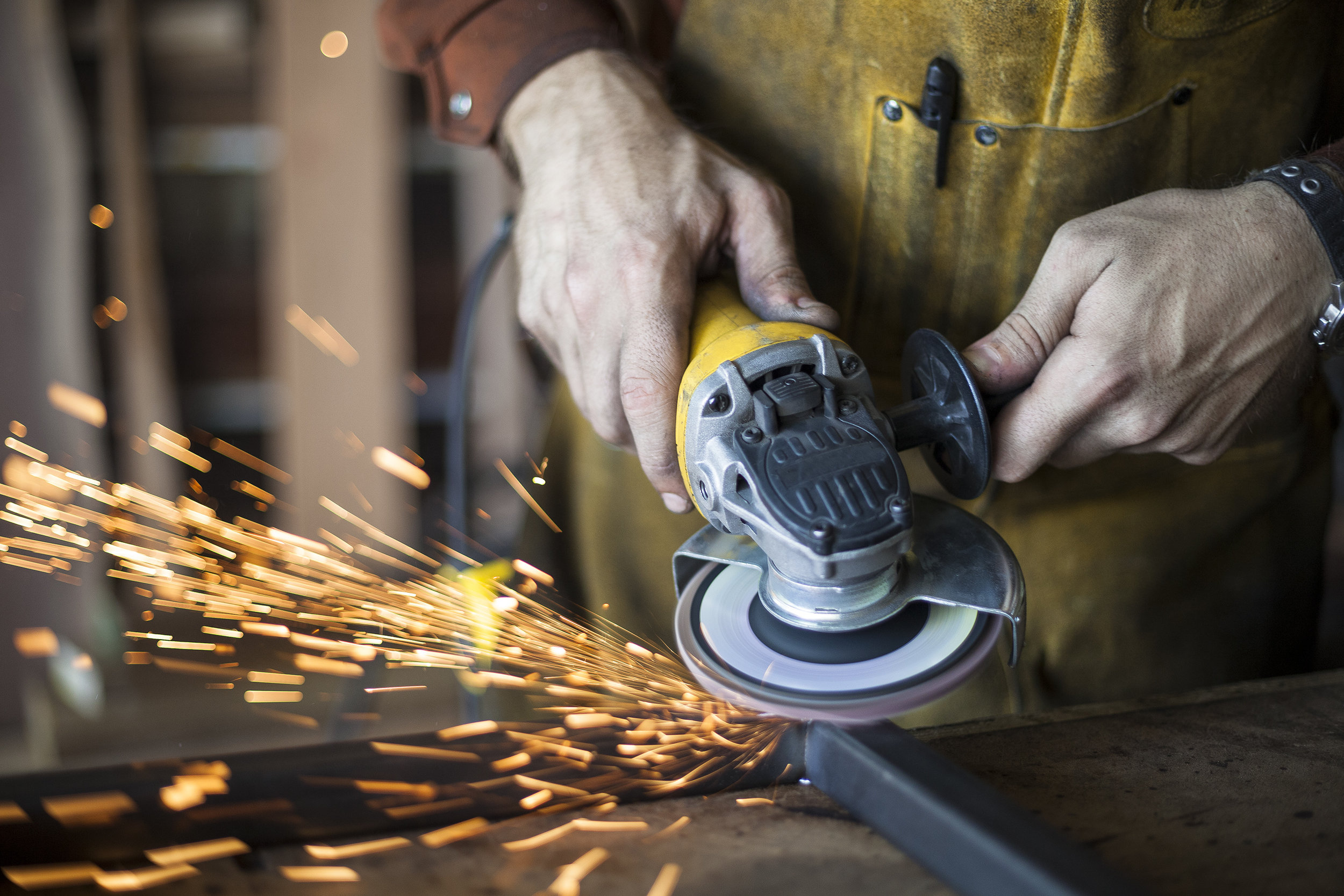 Manufacture - Carpentry | Metalwork | Laser Cutting & Engraving | CNC Machining | Vac Forming | Spray Booth | Chroming | Illuminated & Led Lettering | Line Bending | Acrylic Fabrication