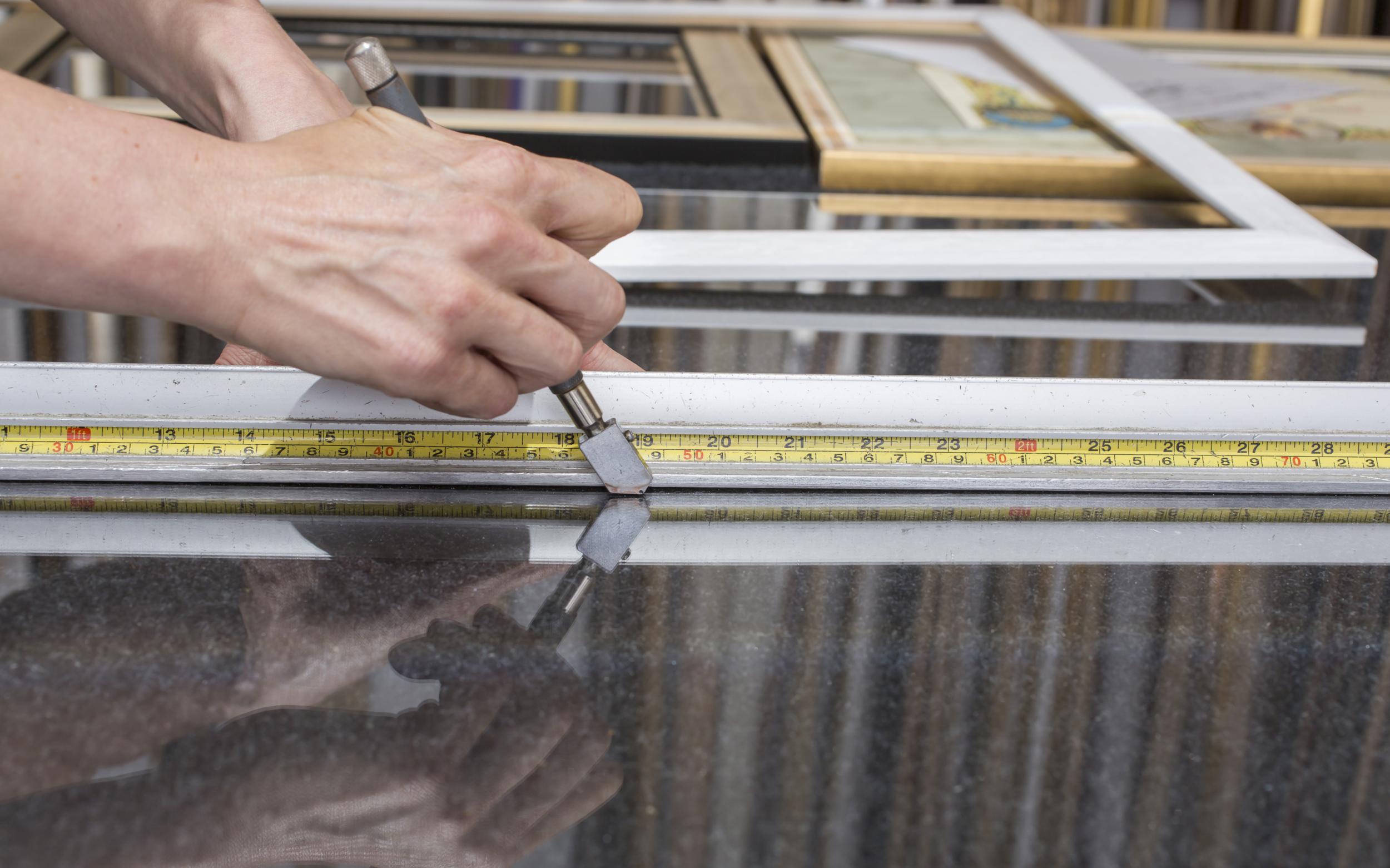 Installation - Build & Print Fitters | AV & Lighting | Pasma Certified