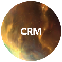 +Customer Relationship Management and Marketing are a corner stone for every company's  long-term success.   +Our approach helps you set a strong team, processes and even tools, ensuring a sustainable organization wide adoption of CRM culture.