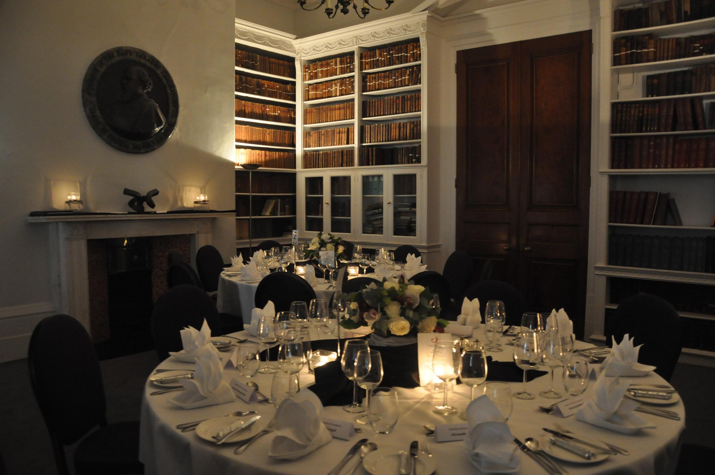 Writing Room Dinner (2).JPG