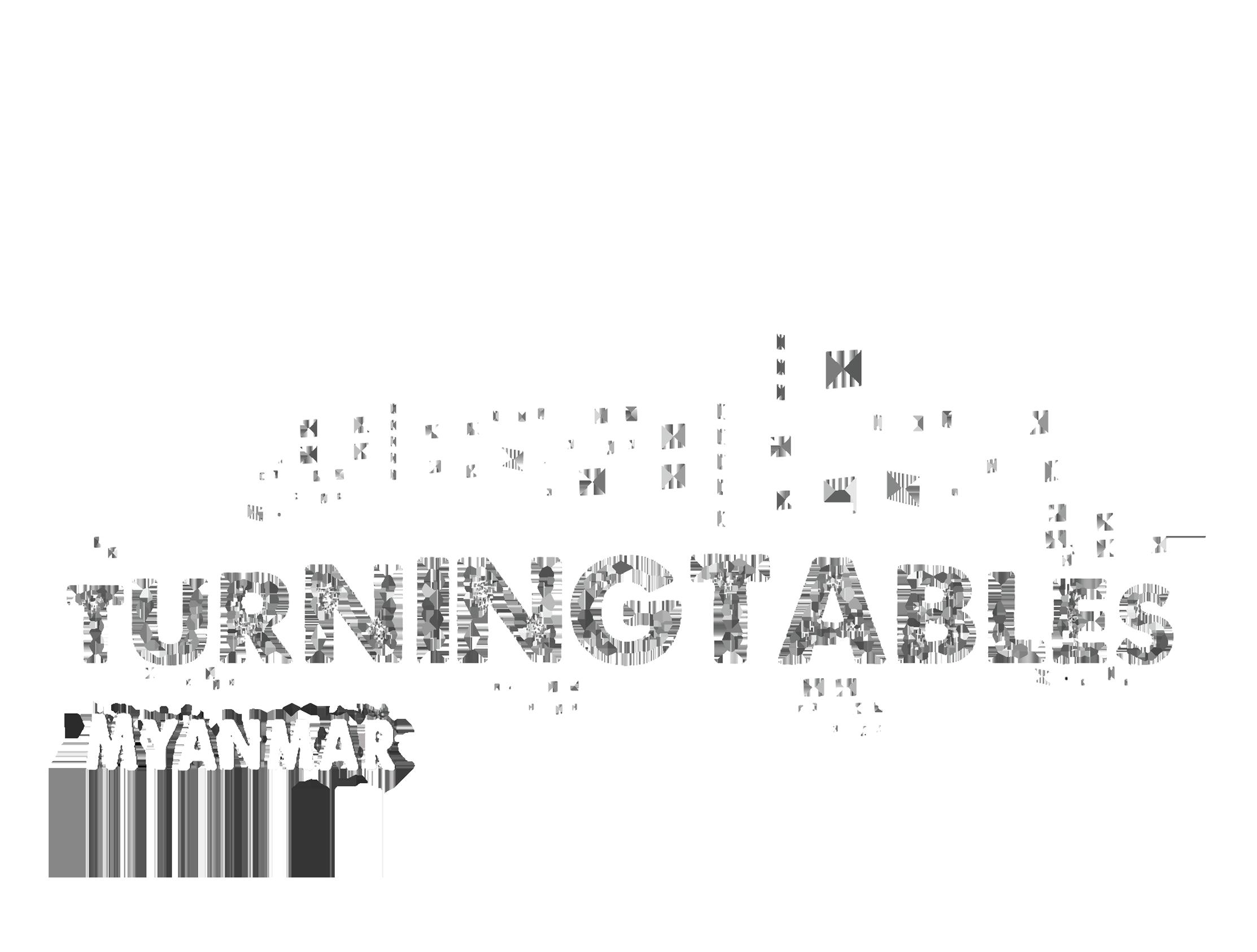 Turning Tables Myanmar