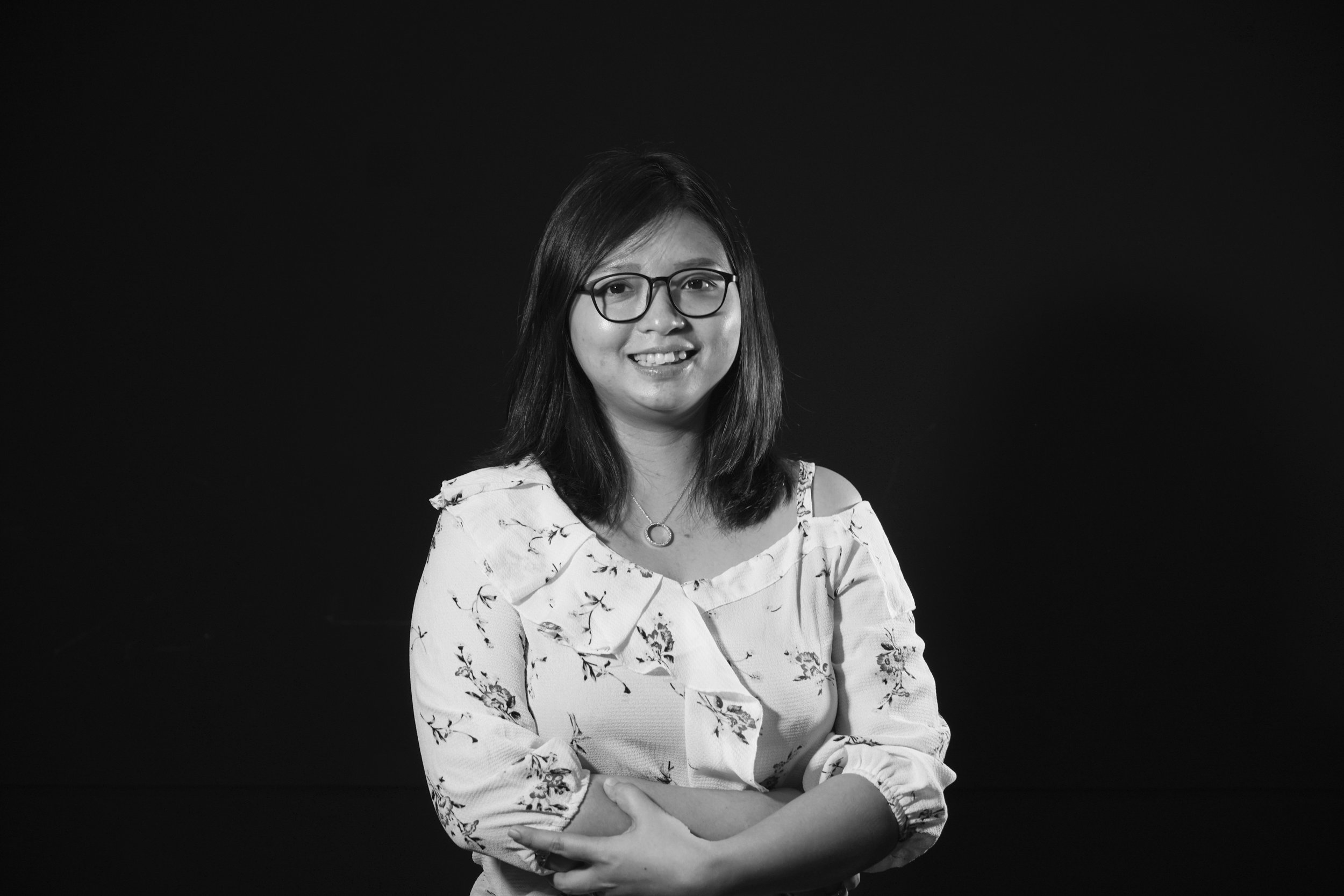Yee Mon Swe (Wendy Swe)  CULTURE OPERATIONS MANAGER  Wendy is born and raised in Yangon where she spent most of her youth before pursuing a career in Singapore from 2009-2017. She is now working with Turning Tables Myanmar. She has vast experience in management, sales, and organisational administration and coordination from working with United Nations Population Fund, tourism companies, and private enterprises in Singapore.  Wendy's educational background includes an English diploma, a major in Chemistry, and a diploma in Business Administration majoring in Human Resource Management from PSB Academy in Singapore.