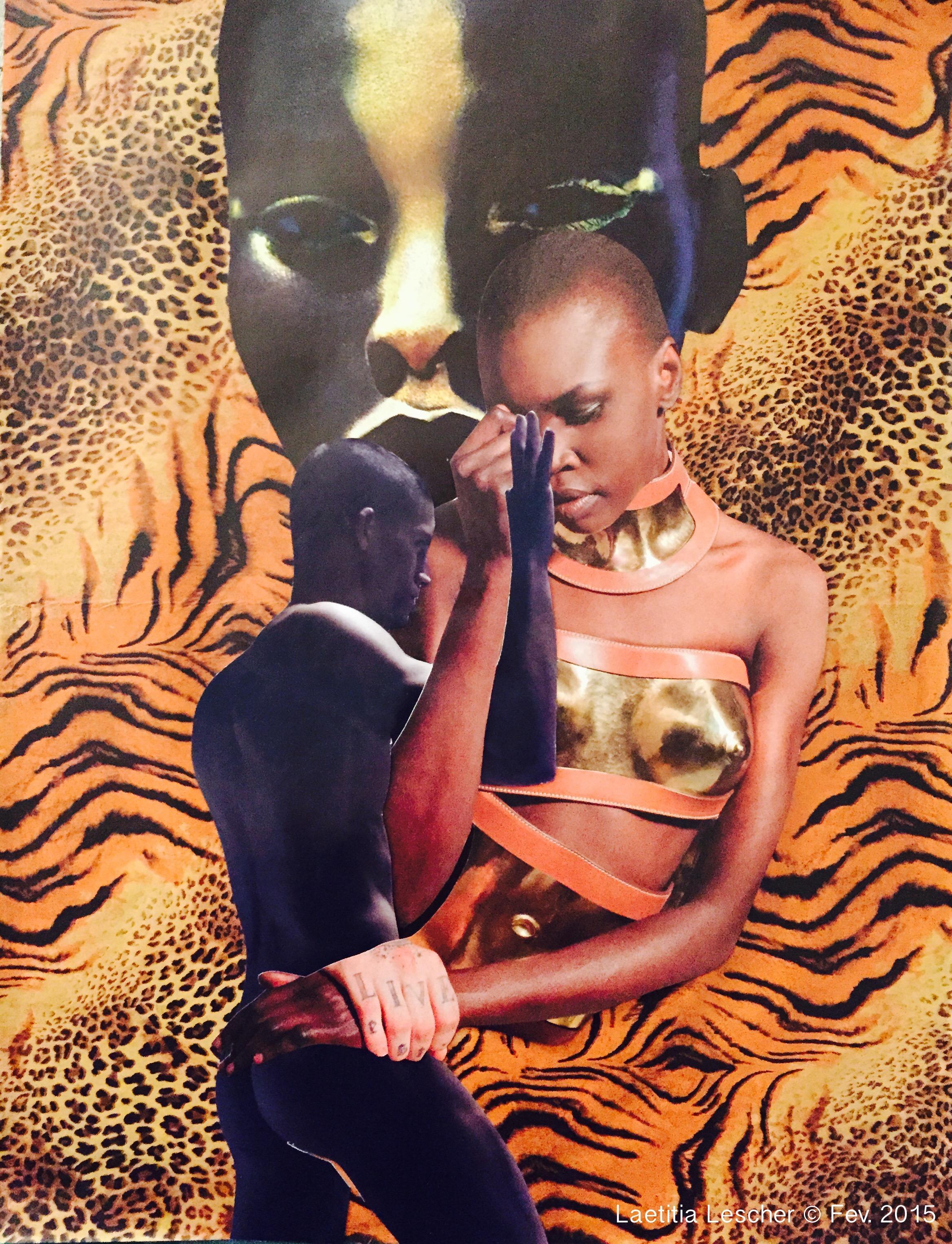 """Africa, terre de Rose"" - Instantané n°45"