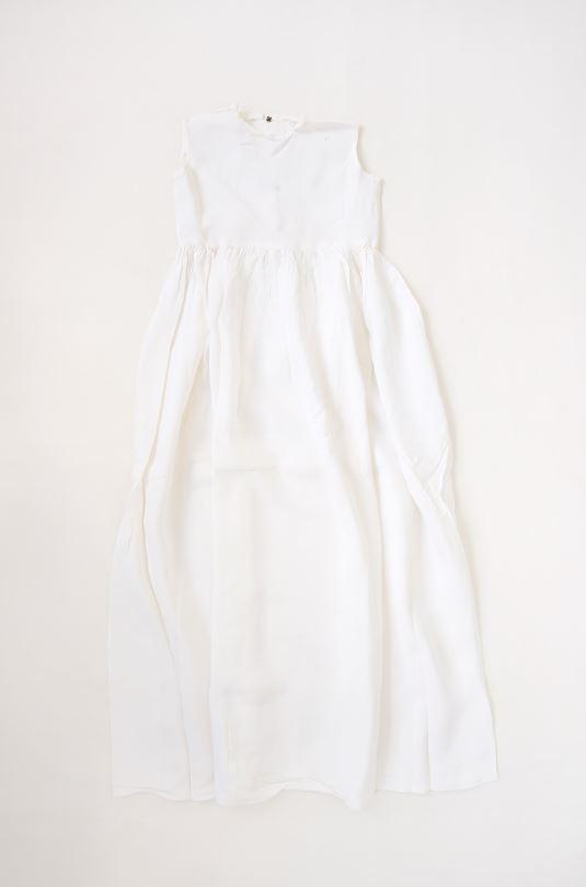 Dress - From the series 'Tempus Silens'2017Pigment print on rag paper 110 x 158 cm, Edition 5 + 2 AP 20 x 28 cm, Edition 5 + 2 AP