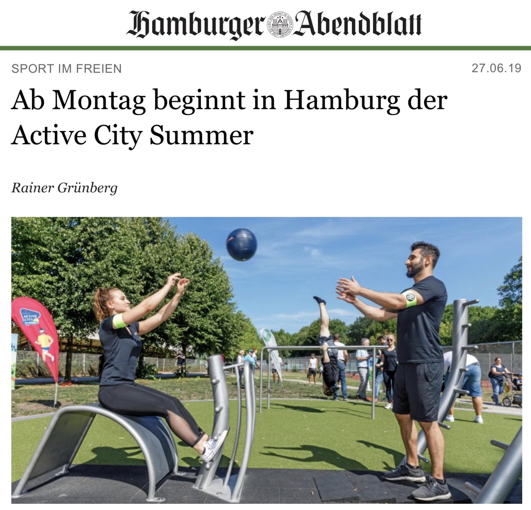 QUELLE: https://www.abendblatt.de/hamburg/article226305907/Ab-Montag-beginnt-in-Hamburg-der-Active-City-Summer.html