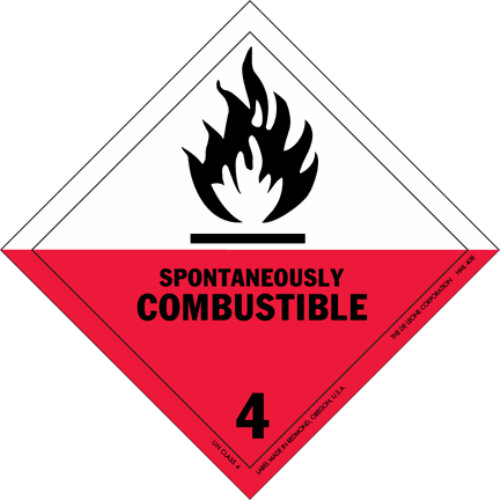 HAZMAT_Class_4-2_Spontaneously_Combustible_Solid.png