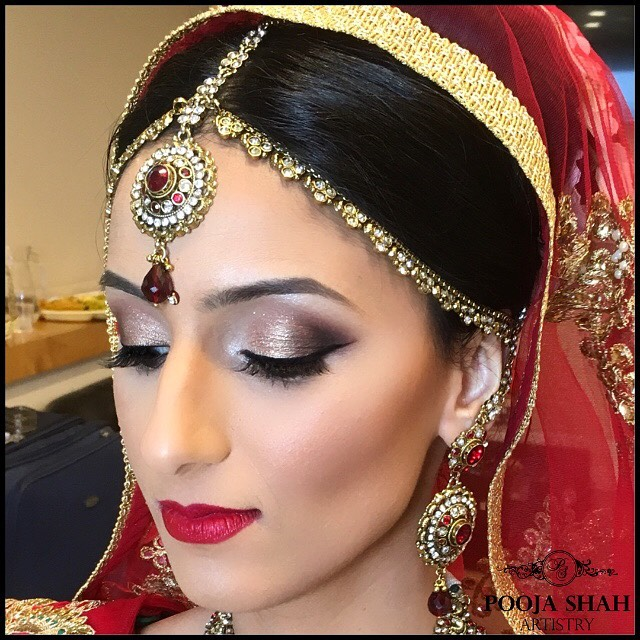 Happy Birthday to this one! Throwing it back to when I had the pleasure to get @pnai9732 ready for all her events! Good times! • • • • @schwarzkopfpro @schwarzkopfprouk l @dressyourface #hair #makeup #MUA #bridal #wedding #asianbridal #indianwedding #hairstylist #makeupartist #dollhousedubai #hudabeauty #anastasiabeverlyhills #dressyourface #bridalhair #bridalmakeup #weddingplanning #asiana #dyf #makeupgeek #hairstyling #morphe #morphebrushes #dyfl #dyfarmy #dressyourfacelive #lovemakeup #lessismore #tbt #throwbackthursday